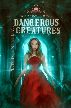 DANGEROUS CREATURES - FRONT COVER