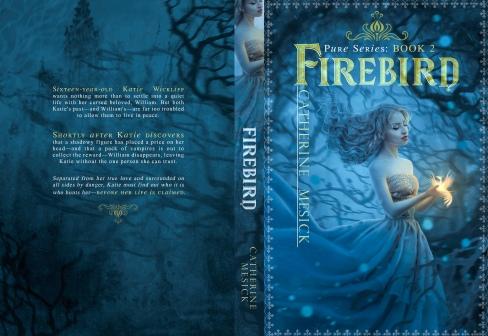 FIREBIRD - BOOK COVER 2 - FULL