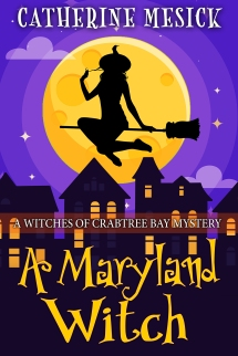 A Maryland Witch OTHER SITES